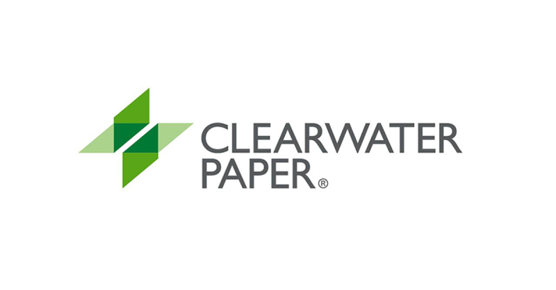 COVID-19: Clearwater Paper points to demand spike