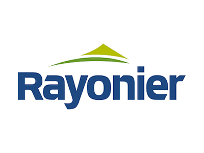 Rayonier Donates $80,000 for Disaster Relief