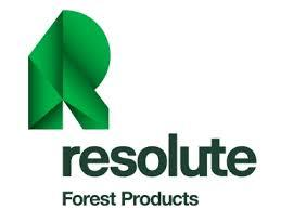 UPDATE: Resolute Forest Products to lay off 31 percent of its workforce in Calhoun, Tennessee by cutting 222 jobs
