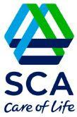 SCA plans to split the group into two listed companies in 2017, hygiene and forest products