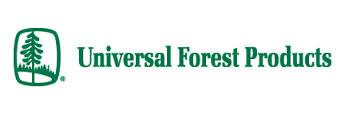 Fire at Universal Forest Products facility
