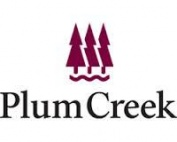 Fire at Plum Creek facility